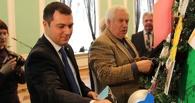 Белгородское отделение Сбербанка приняло участие в марафоне «Тёплым словом – добрым делом»