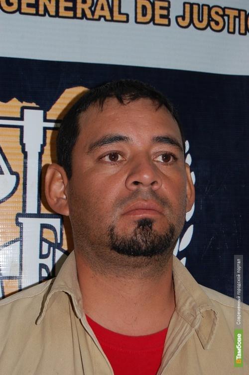 Мексиканский наркобарон признался в организации 1500 убийств