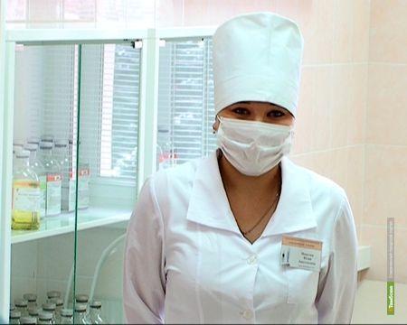 Энтеровирусную инфекцию на Тамбовщине обнаружили уже у 9 детей