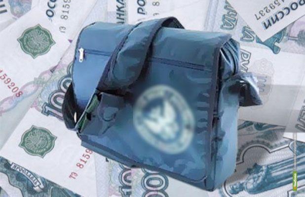 В Уваровском районе начальница почты фиктивно трудоустроила сына