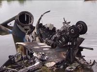 «Ошибка блондинки» отметается: Як-42 упал по иным причинам