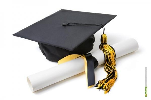 Аспирантка из Тамбова получила звание «У.М.Н.И.К.»
