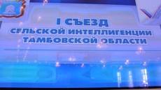 Тамбовчане продолжают обсуждать итоги I Съезда сельской интеллигенции