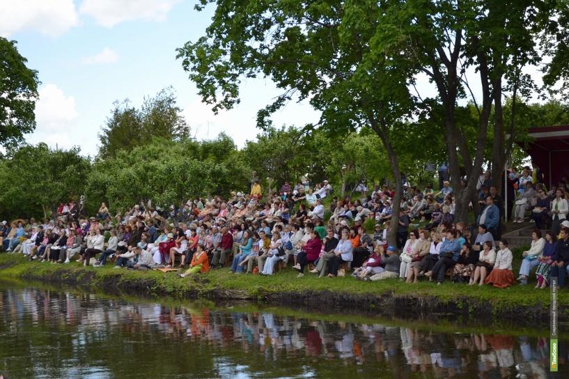 На международном музыкальном фестивале в Ивановке выступят известные артисты
