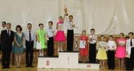 Тамбовчане выиграли областной чемпионат по бальным танцам