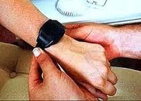 В Самарской области опробуют браслет с ГЛОНАСС для осужденных