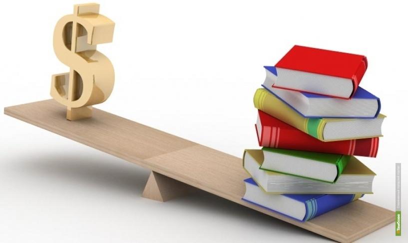 Стоимость обучения в вузах на Тамбовщине вырастет в разы