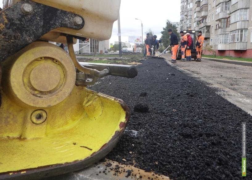 Прокуратура требует от поссовета провести капитальный ремонт участка дороги