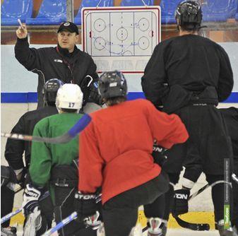Тамбовским хоккеистам позволят зарабатывать больше
