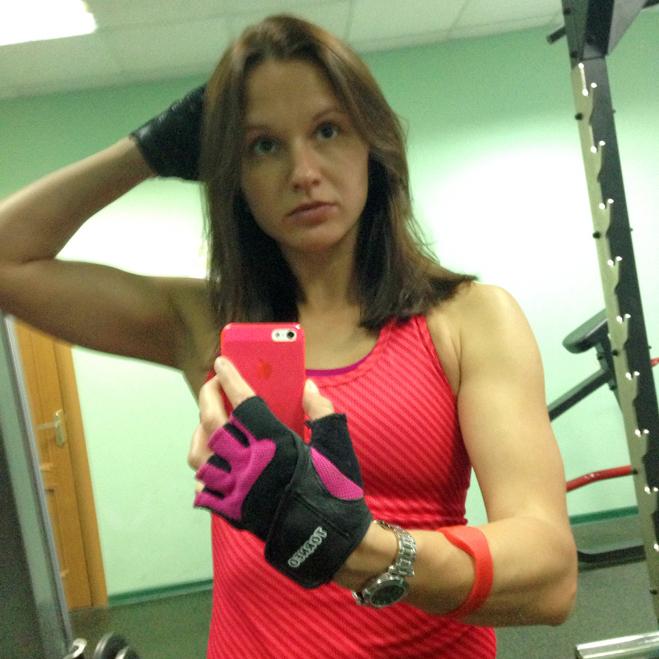 Тренируемся с умом: новые упражнения для бицепса