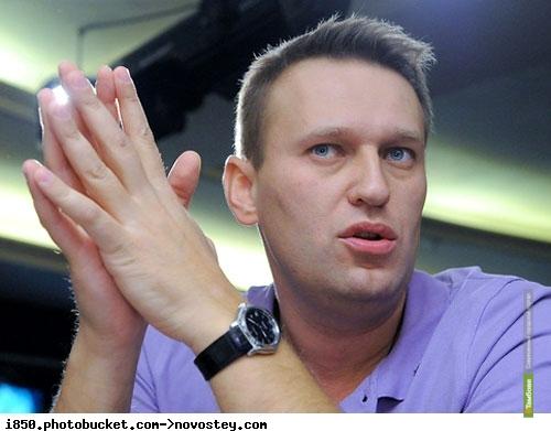 """Суд обязал """"Транснефть"""" показать документы Навальному"""