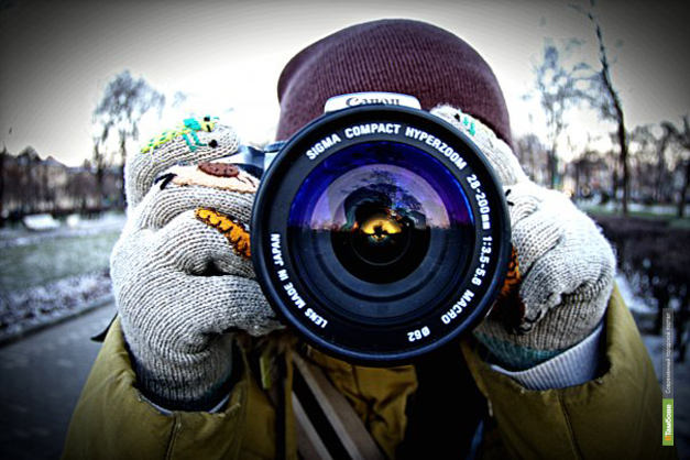 В Тамбове стартовал фотоконкурс «Спортивная Тамбовщина»