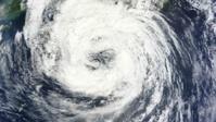 Сегодня на Владивосток напал тайфун «Талас»