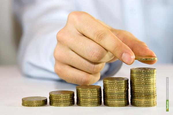 В Тамбовской области отметили рост реальных доходов на душу населения