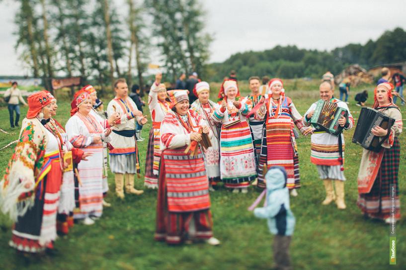 В Тамбове пройдут Традиционные игры «Кулачки на Красную горку»