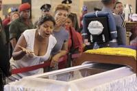 В Венесуэле завершилась церемония прощания с Уго Чавесом