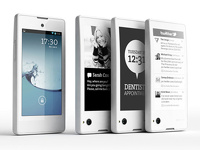 Продажа многострадального смартфона от Yota начнется к Новому году