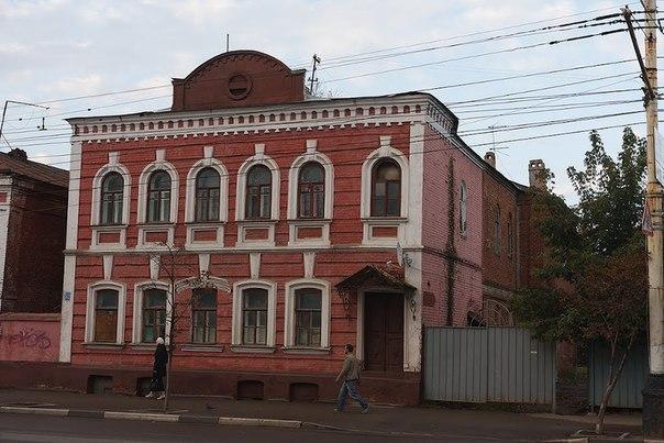 Часть домов в центре Тамбова могут снести