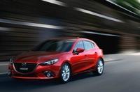Объявлены рублевые цены на новую Mazda 3