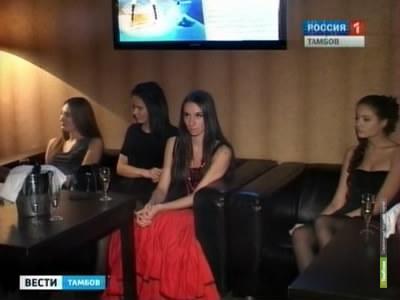 Две тамбовчанки досрочно попали в суперфинал конкурса красоты