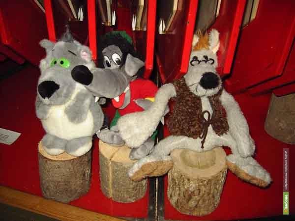 Музей Тамбовского волка могут возродить