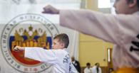 В Тамбове прошли городские соревнования по тхэквон-до