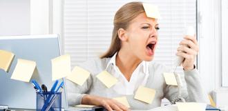 Эксперты выяснили, что тамбовчане сильно нервничают на работе