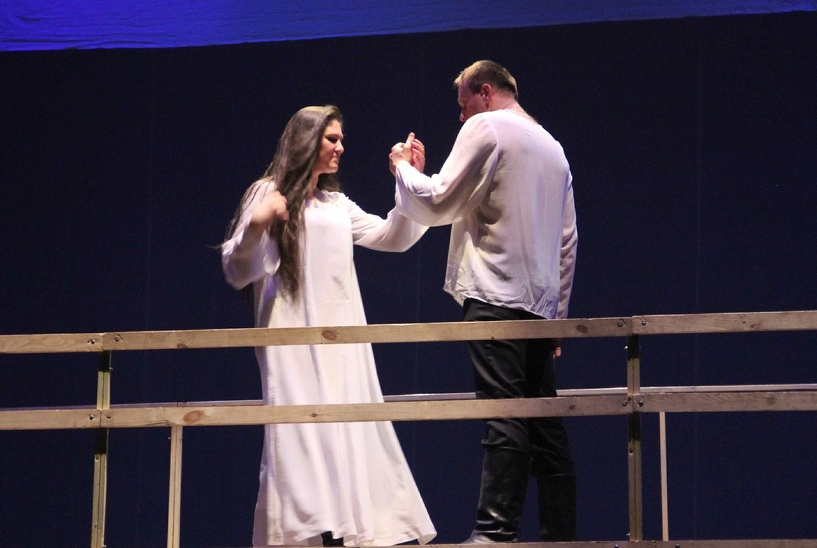 Тамбовчане увидят «Грозу» от мичуринского драмтеатра