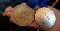 Мичуринские танцоры завоевали награды на молодёжных Дельфийских играх