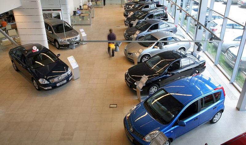 Минпромторг возобновит льготное автокредитование под 15% уже к апрелю