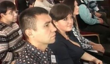 В Тамбове заработал молодежный форум «Славянская интеграция»