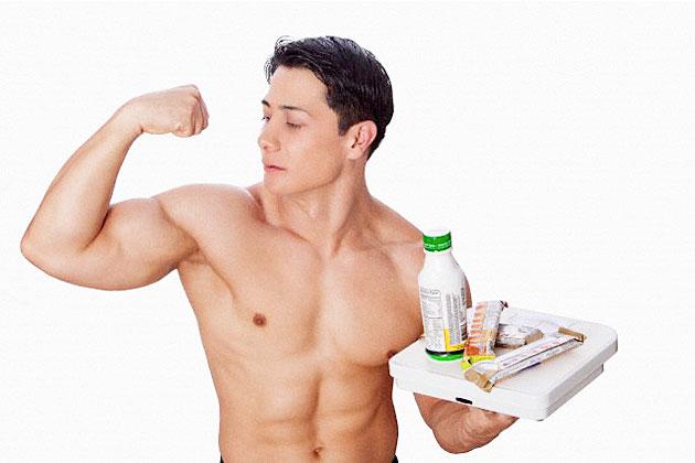 Тренируемся с умом: нужно ли принимать спортивное питание?