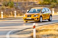 SEAT Leon FR: золотая середина