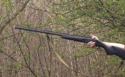Тамбовские полицейские выявили факт незаконного хранения оружия