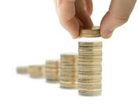 Предновогодние премии являются основными источниками роста вкладов