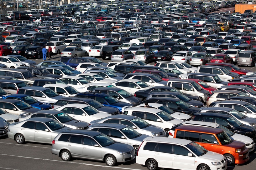 Тамбовчане приобретают недорогие авто чаще, чем жители более мелких городов