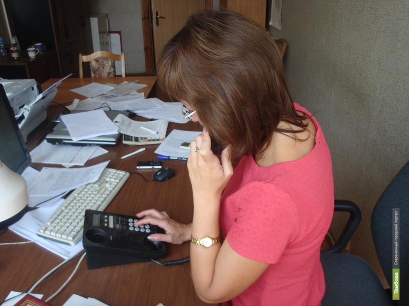С начала года юные тамбовчане позвонили на телефон доверия более 9 тысяч раз