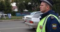 На трассе М-6 «Каспий» задержали мужчину с героином
