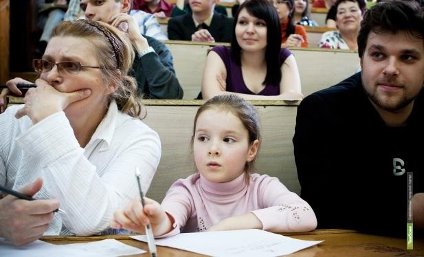 Тамбовчане смогут продемонстрировать знание русского языка