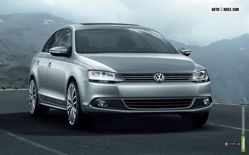 Объявлены российские цены на Volkswagen Jetta нового поколения