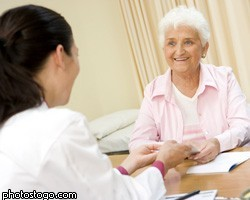 Лекарство от болезни Паркинсона превратило женщину в секс-маньячку