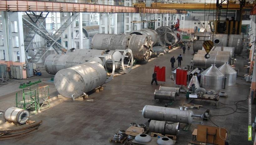 Региональной промышленности требуются вливания 6 миллиардов рублей