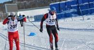 Тамбовский лыжник выступает на Празднике Севера в Мурманске