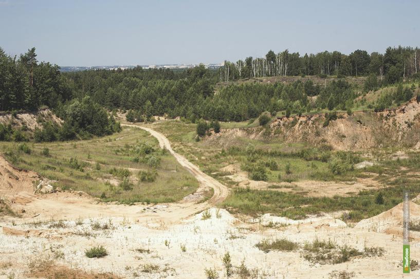 Туристы стали чаще заезжать в Тамбовскую область