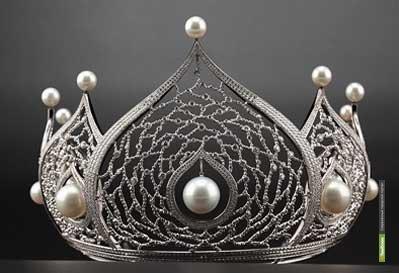 Тамбовская красавица оставила равнодушным жюри конкурса «Мисс Россия -2011»