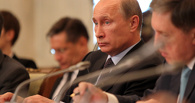 Путин выразил соболезнования родственникам погибших в Одессе