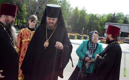 Тамбовчан свозят в Мамонтову пустынь на день Николая Чудотворца