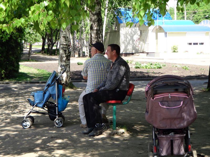 Тамбовчан приглашают поучаствовать в параде колясок