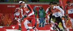 Олимпиада-2014, день тринадцатый: вся надежда на фигуристок