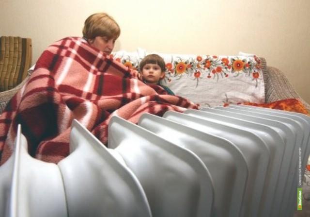 20% тамбовчан мёрзнут в своих квартирах